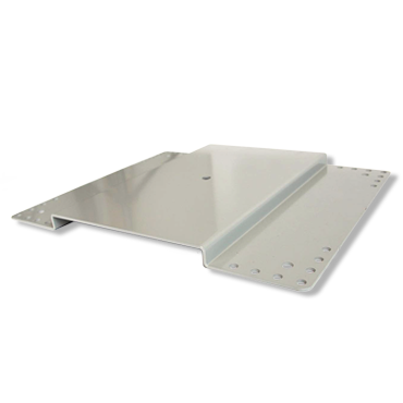 Base Plate – Square 400