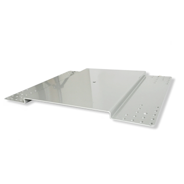 Base Plate – Square 500