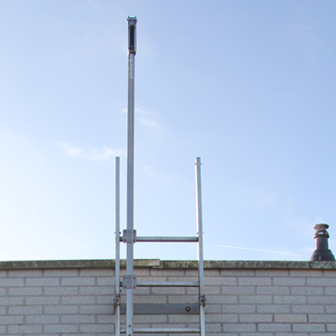 Vertical system 2100/500mm