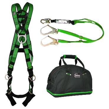 kit-01-x-harness-green