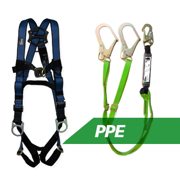 Personal Protective Equipement